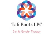 Sex Therapy of Austin, Tali Boots, LPC